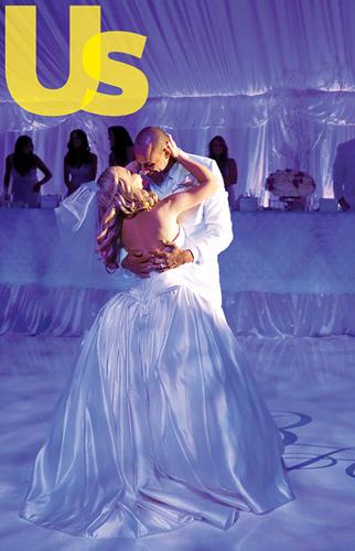 Кендра Уилкинсон: свадьба в особняке Playboy